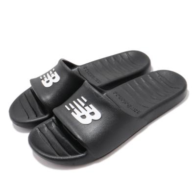 New Balance 涼拖鞋 SUF100BK D 套腳 男女鞋