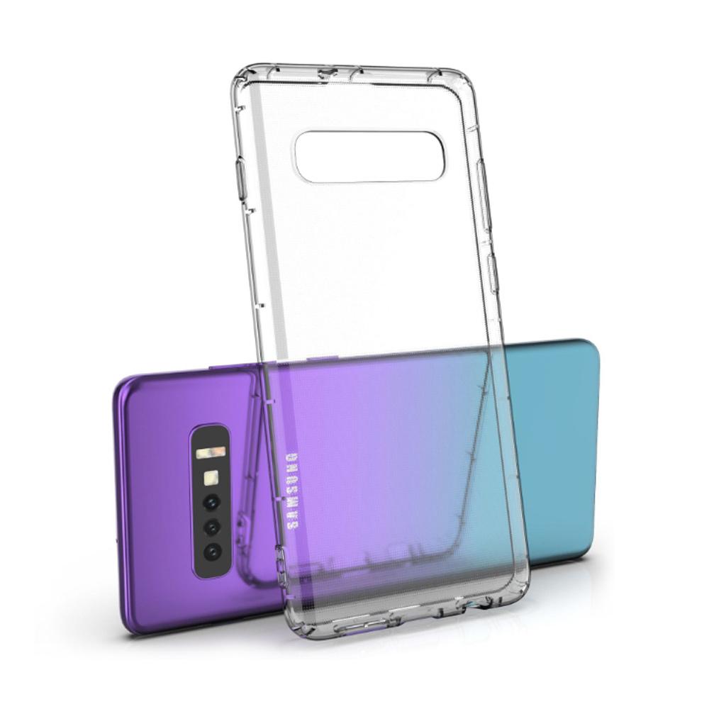 水漾 Samsung S10 Plus 氣墊式空壓手機殼