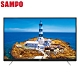 (福利品)SAMPO聲寶 32型 LED液晶顯示器 EM-32KT18A product thumbnail 1