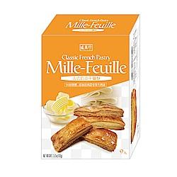 盛香珍 法式奶油千層酥(9入/盒)