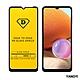 揚邑 Samsung Galaxy A32 5G 全膠滿版二次強化9H鋼化玻璃膜防爆保護貼 product thumbnail 1