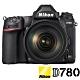 ★登錄贈原電★ NIKON D780 附 SIGMA 24-35mm F2 Art (公司貨) 全片幅數位單眼相機 4K錄影 WIFI傳輸 product thumbnail 2