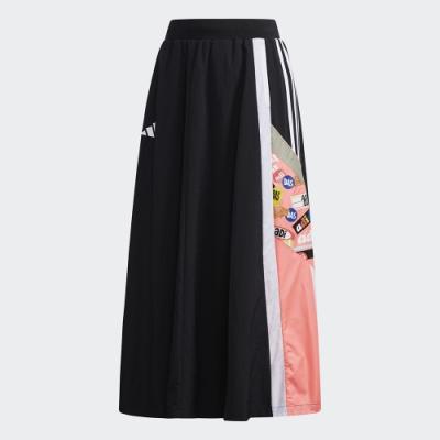 adidas 運動裙子 女 GF0194