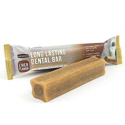 寵愛物語-Denta Spiral耐嚼型潔牙棒 雞肝風味 單支(3包組)