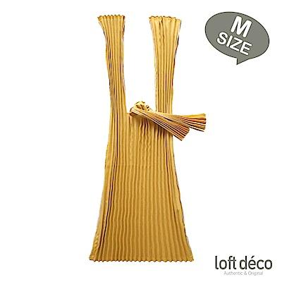 Loft Deco | Y.Pleat | 皺褶背心袋 (M)