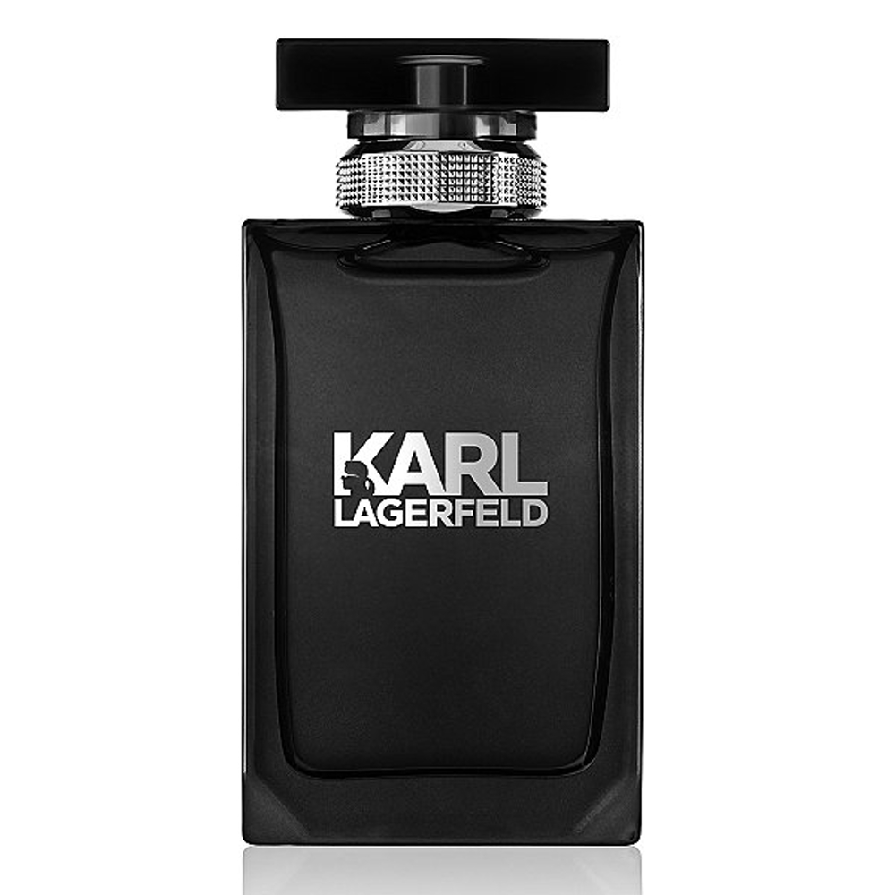 Karl Lagerfeld 卡爾同名時尚男性淡香水 50ml
