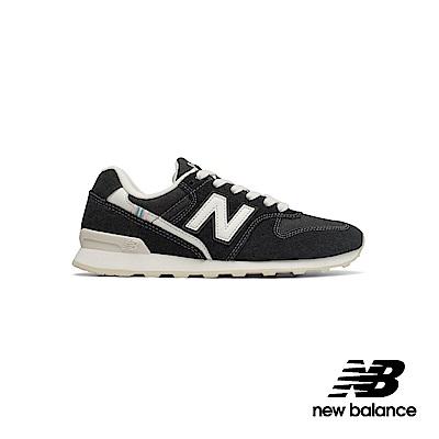 New Balance 復古鞋_WR996YB_女性_黑色