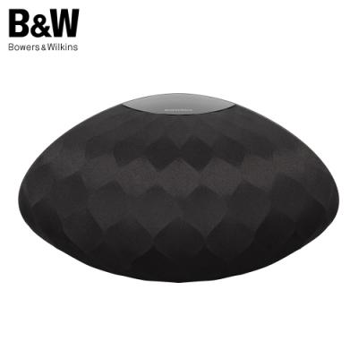B&W Formation Wedge  無線串流喇叭