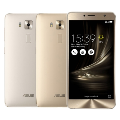 ASUS ZenFone 3 Deluxe ZS550KL 64G 5.5吋智慧手機