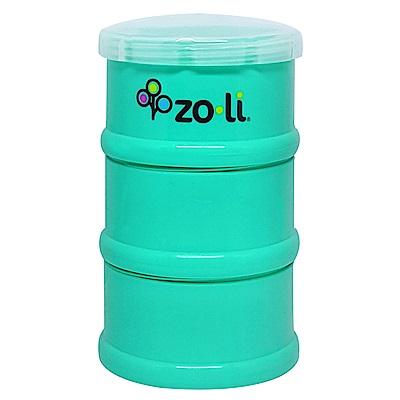 美國 Zoli 可疊式副食品分裝盒 (2種款式)