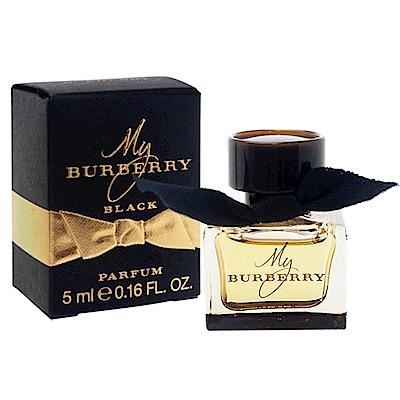 Burberry My Burberry Black女性淡香精5ml