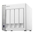 (無卡12期)【促銷組合】QNAP TS-431P網路儲存伺服器+Seagate 2TB*2