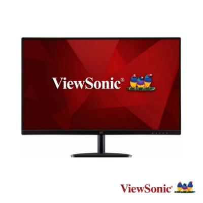 時時樂 ViewSonic 優派 VA2732-MH 27型 IPS 無邊框 廣視角電腦螢幕 含喇叭