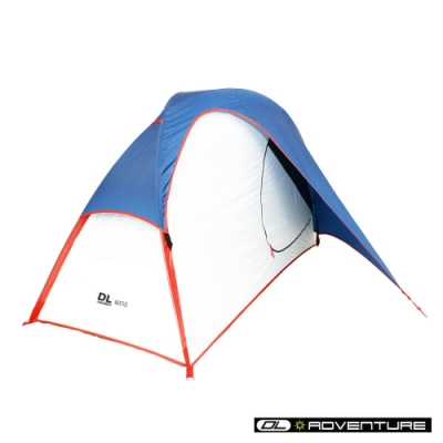 【DL Adventure】 Beetle 單人觀星速搭帳篷