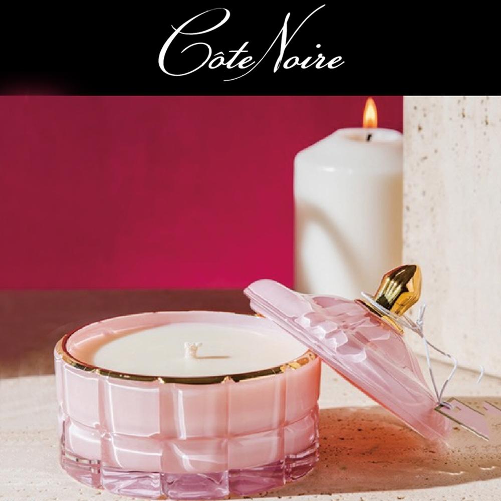法國 Cote Noire 蔻特蘭 藝術香氛蠟燭〔185g〕