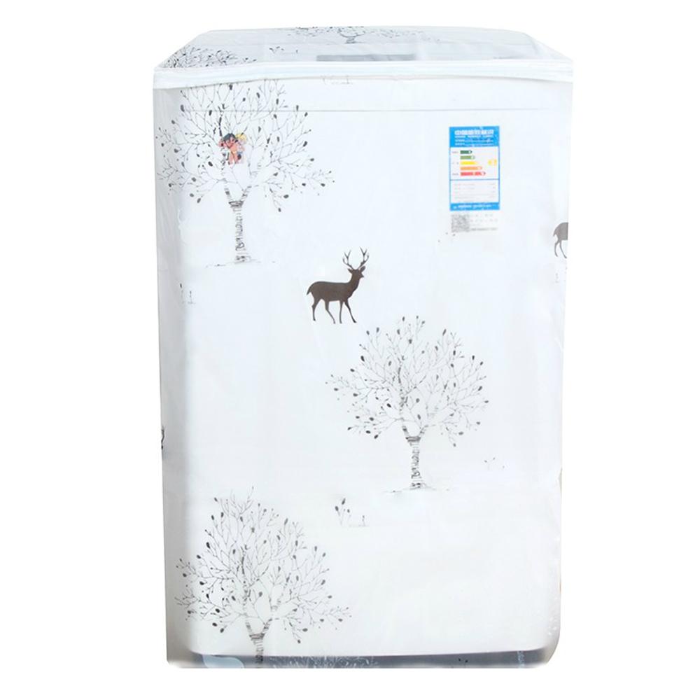 iSFun 秋之小鹿 防水洗衣機防塵套57x55cm