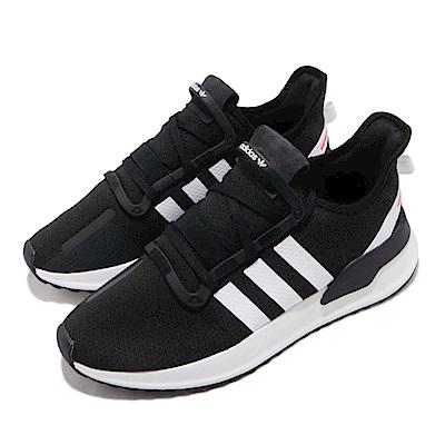 adidas 慢跑鞋 U_Path Run 運動 男女鞋