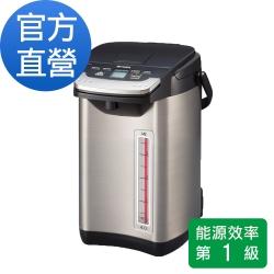 (日本製)TIGER虎牌 4.0L節能省電VE真空熱水瓶(PIE-A40R)