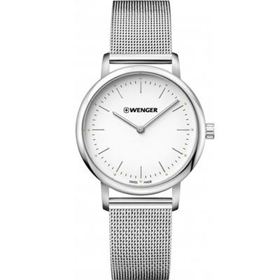 WENGER Urban 簡約時尚腕錶(01.1721.111)