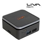 ECS 精英電腦  LIVA Q2 迷你電腦(N5000/4G/32G/Win10)