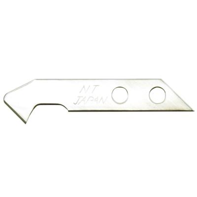 日本製造NT Cutter美工刀刀片美工刀替刃BM-2P刀片(6入)