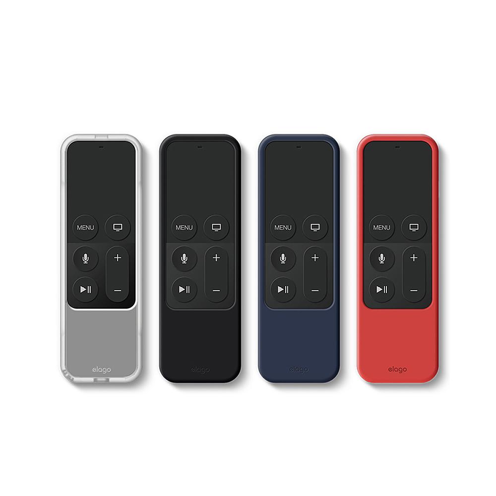 Elago Apple TV 最新第四代遙控器保護套