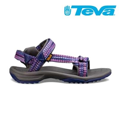 TEVA Terra Fi Lite 水陸機能涼鞋 女 編織紫 TV1001474SPMLT