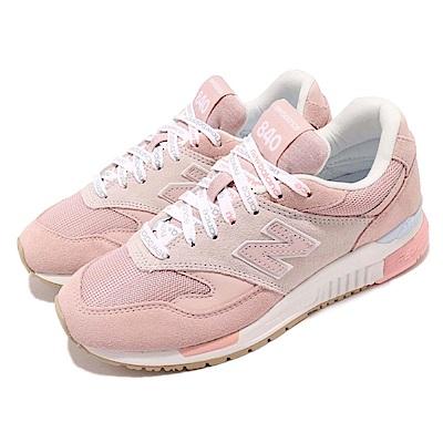 New Balance 慢跑鞋 WL840RTPB 女鞋