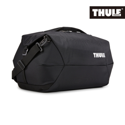 THULE-Subterra Duffel 45L手提肩背兩用旅行袋TSWD-345-黑