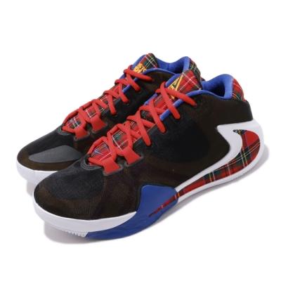 Nike 籃球鞋 Freak 1 字母哥 男鞋