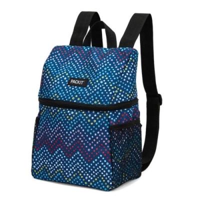 美國 PACKIT 野餐冷藏後背包-保冷袋 #三款
