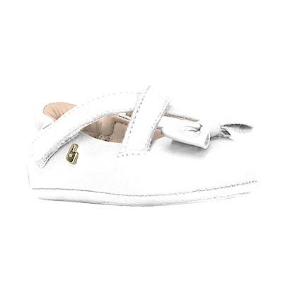 巴西BiBi童鞋_休閒款-白色921158