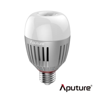 Aputure 愛圖仕 Accent B7c 全彩LED智能燈泡-公司貨