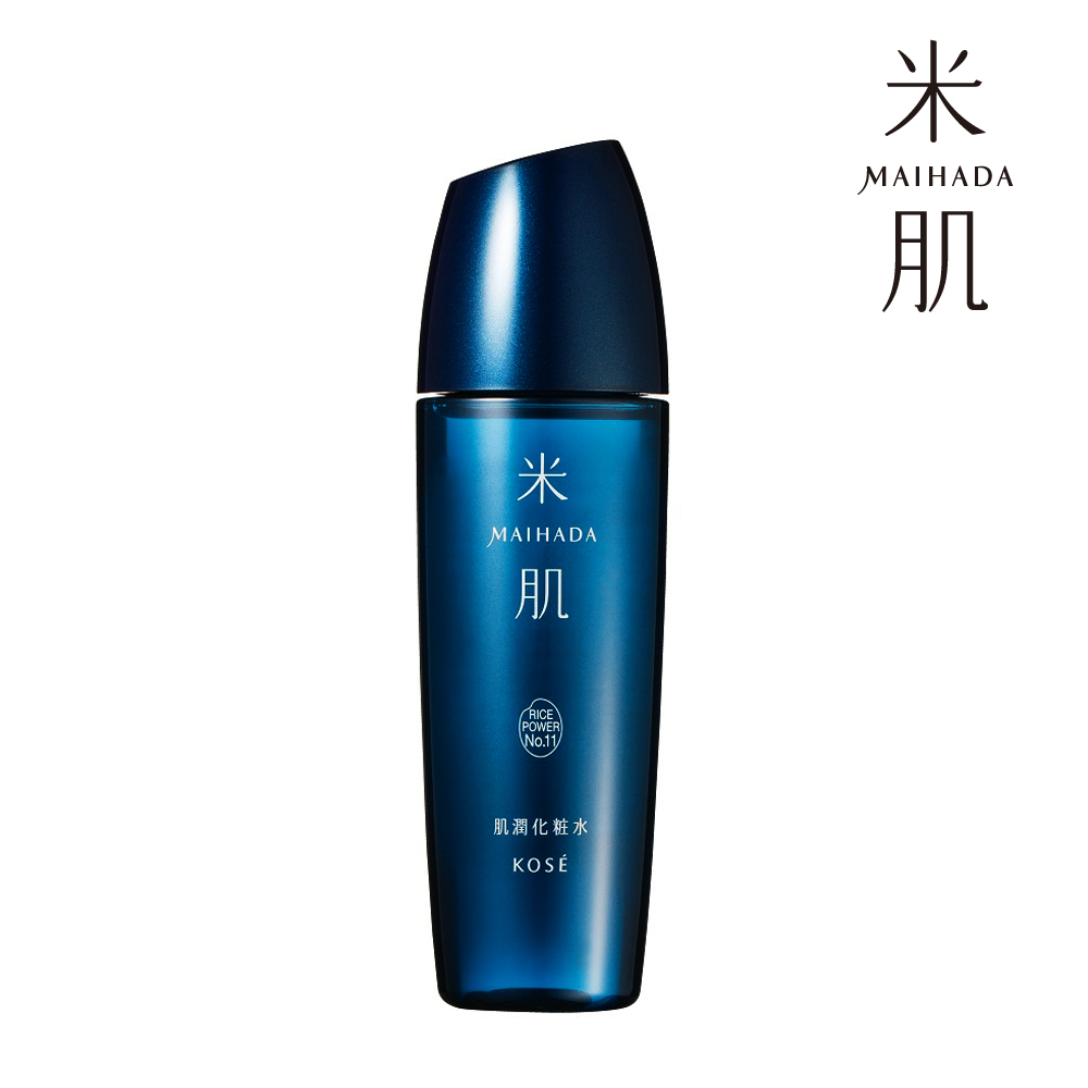 【KOSE 高絲】米肌 肌潤化粧水 120ml