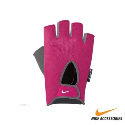 NIKE 女用基礎健力手套