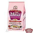 Mobby 莫比 羊肉+米 小型幼母犬配方飼料 1.5公斤 X 1包