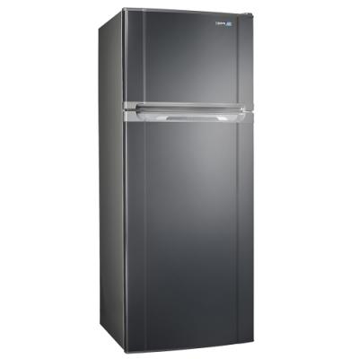 福利品 SAMPO聲寶 340L 1級變頻2門電冰箱 SR-A34D(S3) 不鏽鋼