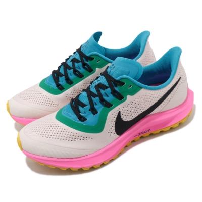 Nike 慢跑鞋 Pegasus 36 Trail 女鞋