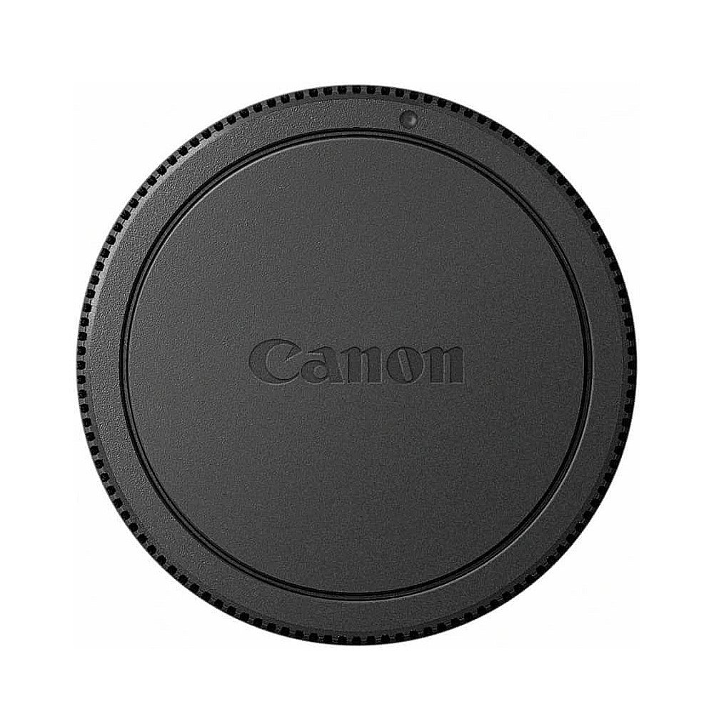 Canon LENS DUST CAP EB 原廠鏡頭後蓋 (EF-M) product image 1