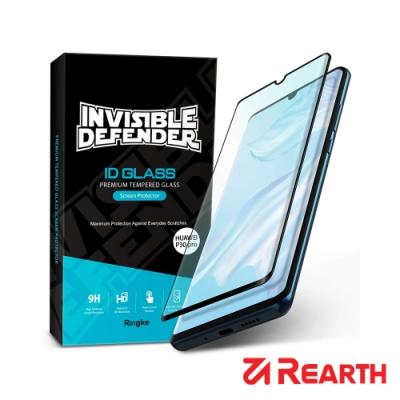 Rearth 華為 P30 Pro 滿版強化玻璃螢幕保護貼