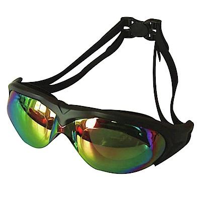 【MIT RIVER】成人款抗UV防霧泳鏡(GS-903)
