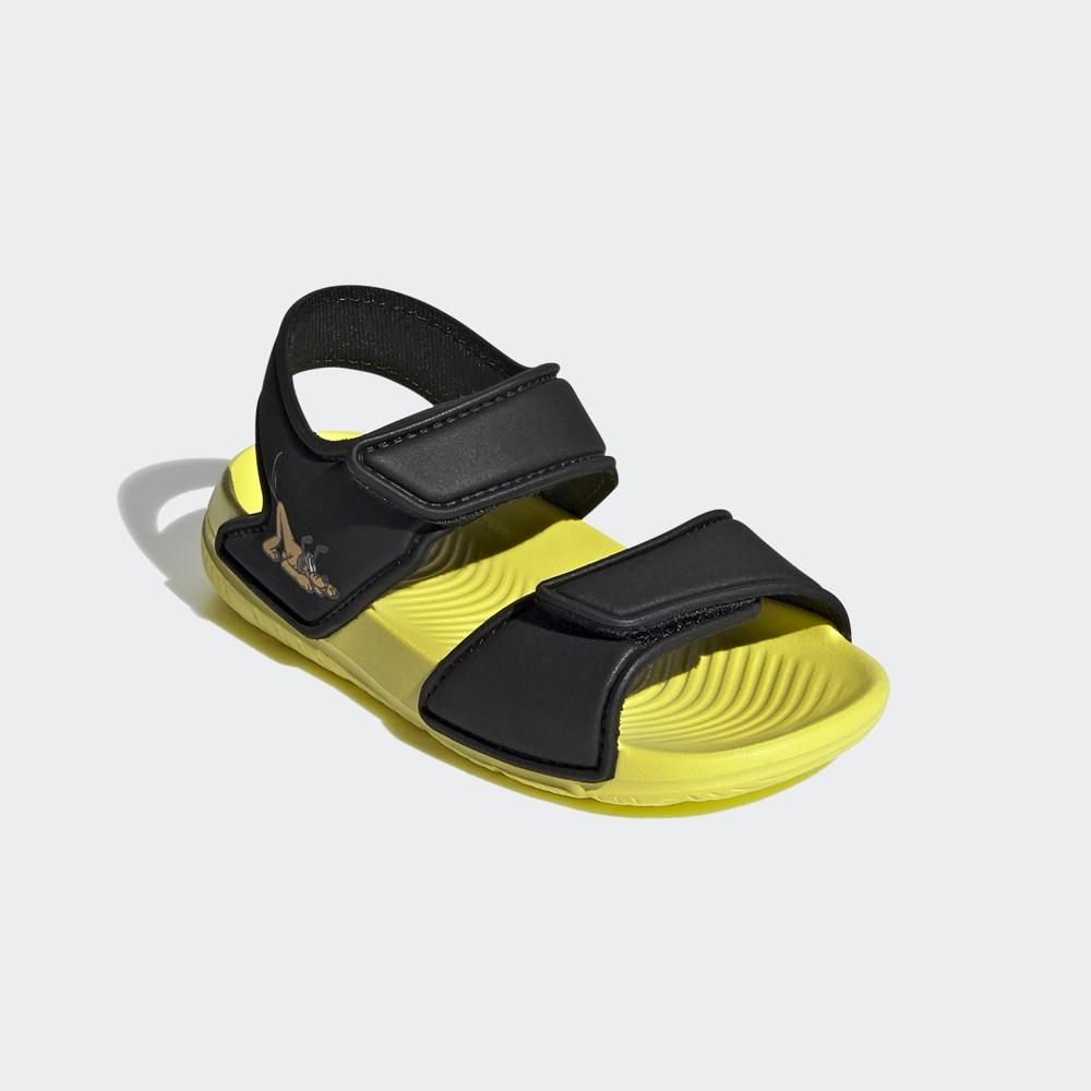 adidas ALTASWIM 涼鞋 男童/女童 FW6038