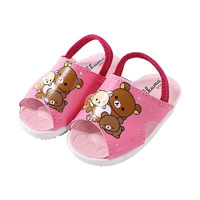 拉拉熊授權寶寶嗶嗶鞋 sk0775 魔法Baby