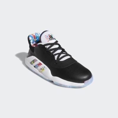 adidas PRO BOUNCE 2019 LOW FIBA 籃球鞋 男 EG1536