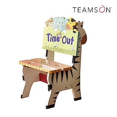 Teamson 手繪兒童木製小椅凳(3款)