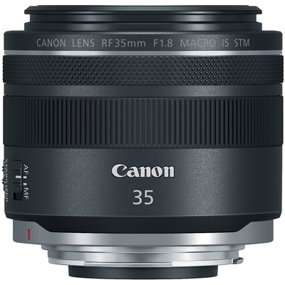 Canon RF 35mm F1.8 MACRO IS STM(公司貨)