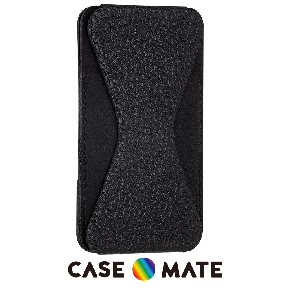 美國 Case●Mate 輕便手機立架 - 黑色