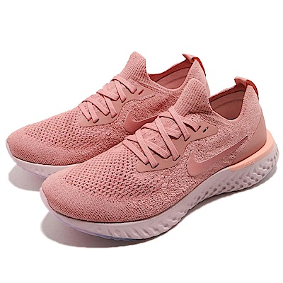 Nike 慢跑鞋 Epic React 運動 男女鞋