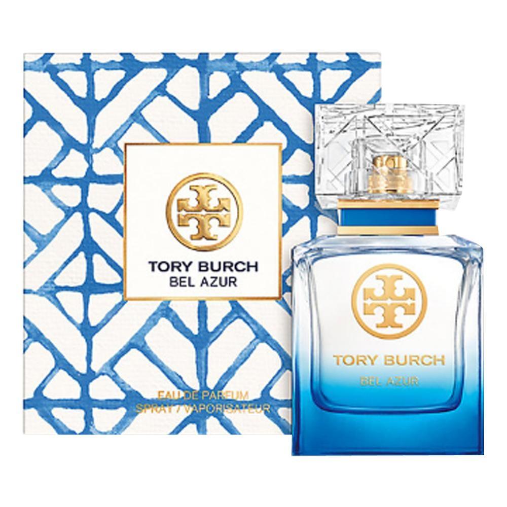 TORY BURCH藍色假期女性淡香精50ml