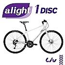 Liv ALIGHT 1 DISC 女性城市運動好easy
